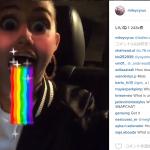 世界で流行ってる口から虹がでるアプリ「snapchat(スナチャ)」がおもしろい!