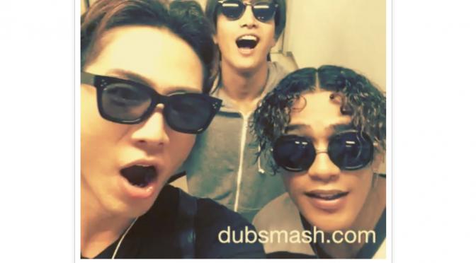 水原希子もはまる「Dubsmash(ダブスマッシュ)」アプリがおもしろい!