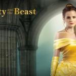 2017年4月22日日本公開『美女と野獣』ベル役エマ・ワトソン