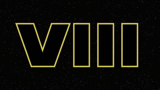 ついに始動『スター・ウォーズ/エピソード8』新キャスト発表&撮影開始!