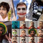ジョーカーやアイアンマンに変身できるアプリ『MSQRD』が世界で人気!!